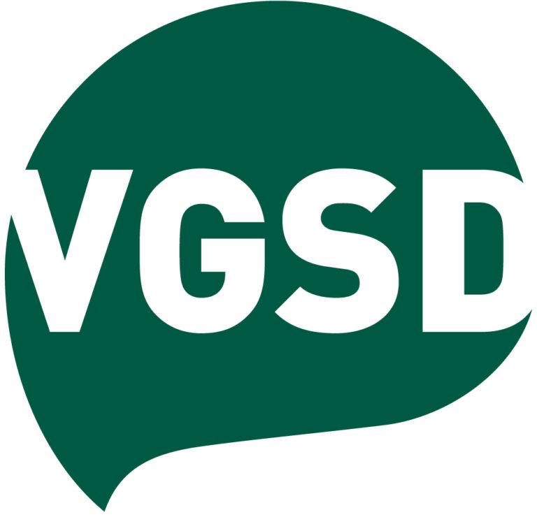 Ich bin VGSD-Mitglied